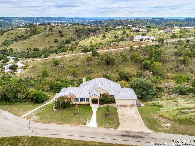 153 Antler Hill Ln N, Comfort, TX 78013 (MLS #1347101) :: Alexis Weigand Real Estate Group