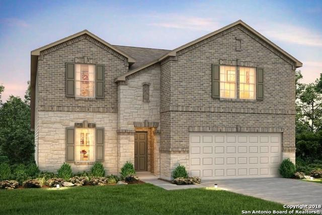 2813 Ridge Berry Road, New Braunfels, TX 78130 (MLS #1347110) :: The Suzanne Kuntz Real Estate Team