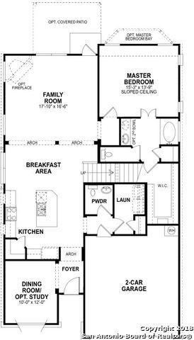 13423 Frio Parke, San Antonio, TX 78254 (MLS #1347119) :: Exquisite Properties, LLC