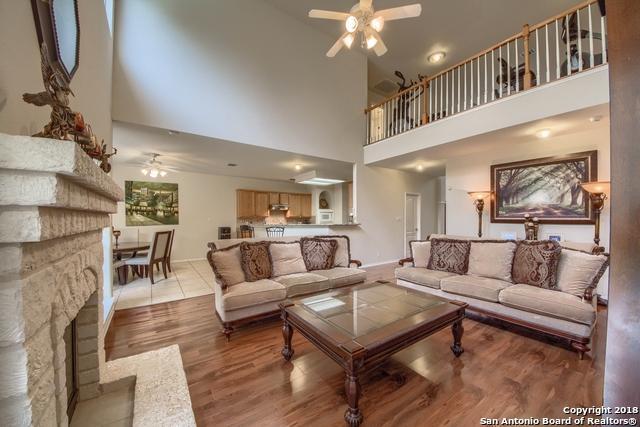 2743 Trinity Ridge, San Antonio, TX 78261 (MLS #1347127) :: The Suzanne Kuntz Real Estate Team