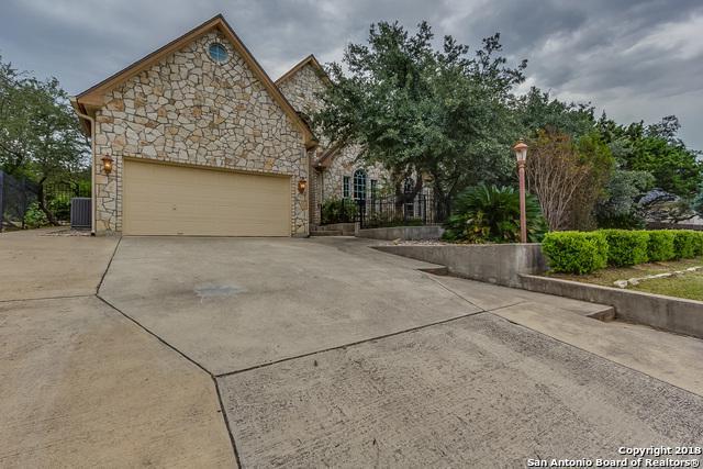 26140 White Eagle Dr, San Antonio, TX 78260 (MLS #1347137) :: The Suzanne Kuntz Real Estate Team