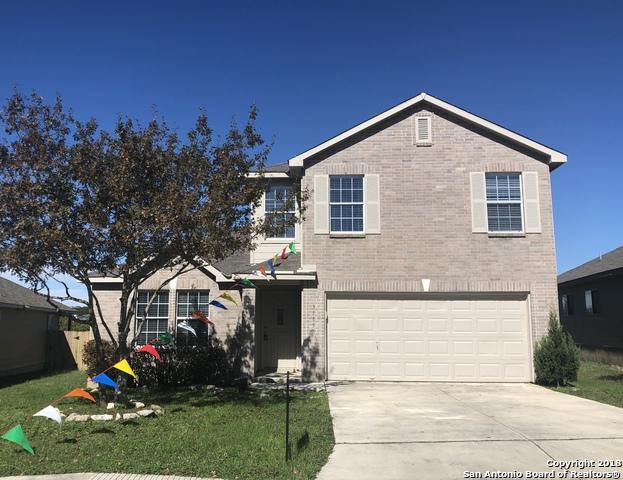 3515 Carruthers Oak, San Antonio, TX 78261 (MLS #1347150) :: Alexis Weigand Real Estate Group