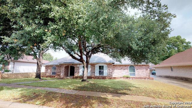 3421 Wimbledon Dr, Schertz, TX 78108 (MLS #1347153) :: Alexis Weigand Real Estate Group