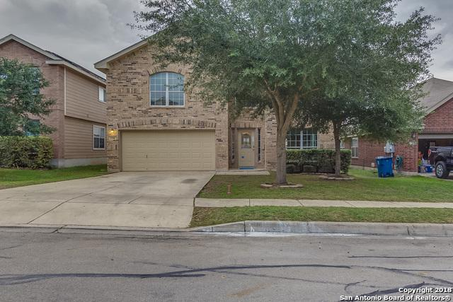204 Canyon Vista, Cibolo, TX 78108 (MLS #1347154) :: Exquisite Properties, LLC