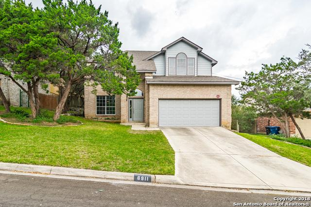 6911 Washita Way, San Antonio, TX 78256 (MLS #1347157) :: Alexis Weigand Real Estate Group