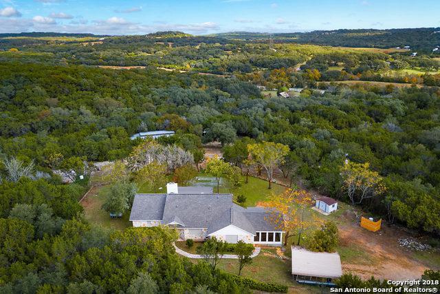 1421 Circle Acres, Bulverde, TX 78163 (MLS #1347166) :: Alexis Weigand Real Estate Group