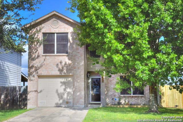 2422 Keithshire Creek, San Antonio, TX 78245 (MLS #1347180) :: NewHomePrograms.com LLC