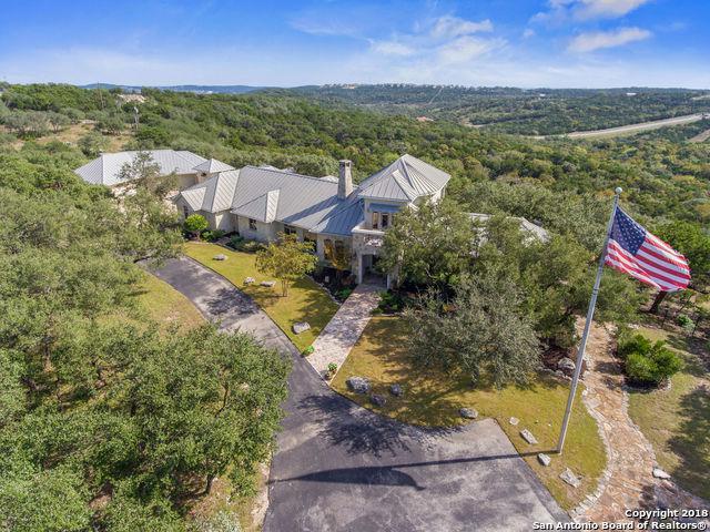 22560 E Range, San Antonio, TX 78255 (MLS #1347191) :: Alexis Weigand Real Estate Group