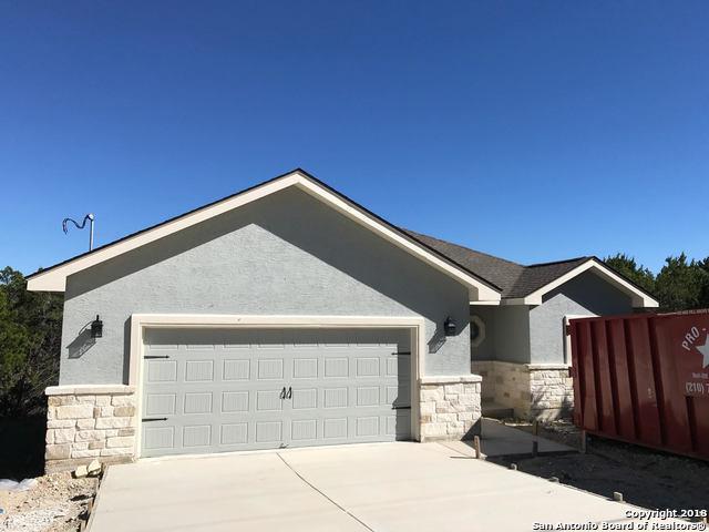 1011 Rocky Ridge Loop, Canyon Lake, TX 78133 (MLS #1347194) :: Alexis Weigand Real Estate Group