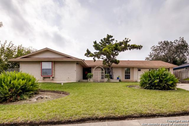 9714 Berryville, San Antonio, TX 78245 (MLS #1347196) :: Alexis Weigand Real Estate Group