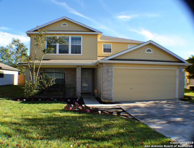 153 Hanging Moss, Cibolo, TX 78108 (MLS #1347200) :: Exquisite Properties, LLC