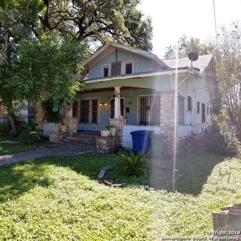 202 Natalen Ave, San Antonio, TX 78209 (MLS #1347204) :: Alexis Weigand Real Estate Group