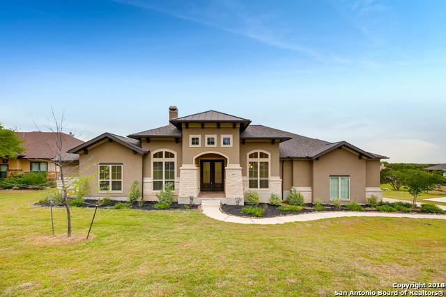 633 Haven Pt, New Braunfels, TX 78132 (MLS #1347206) :: Alexis Weigand Real Estate Group