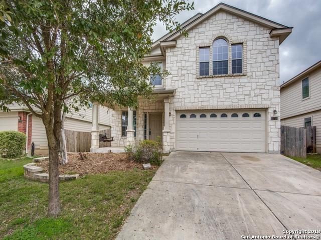 11710 Lemonmint Pkwy, San Antonio, TX 78245 (MLS #1347207) :: Exquisite Properties, LLC