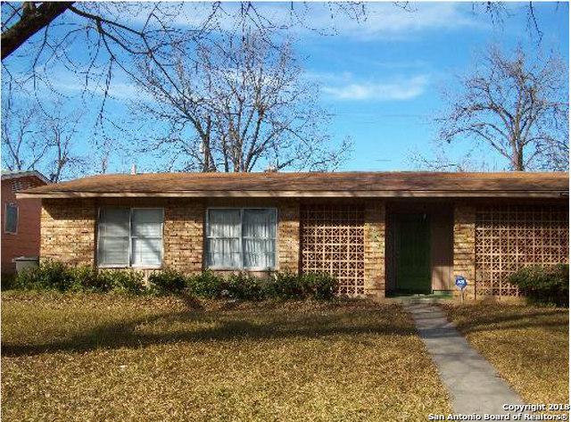 125 Brettonwood Dr, San Antonio, TX 78218 (MLS #1347228) :: Exquisite Properties, LLC