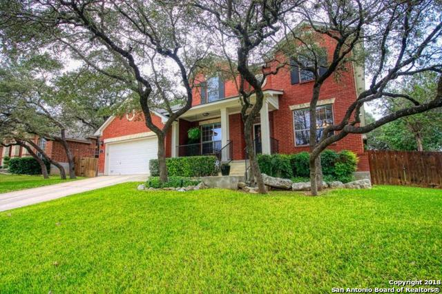 14 Cellini, San Antonio, TX 78258 (MLS #1347286) :: Tom White Group