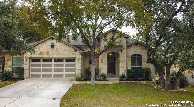 855 San Ignacio, New Braunfels, TX 78132 (MLS #1347297) :: Exquisite Properties, LLC