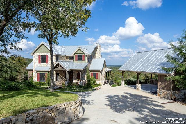 1528 Backbone Ridge, Wimberley, TX 78676 (MLS #1347335) :: Magnolia Realty