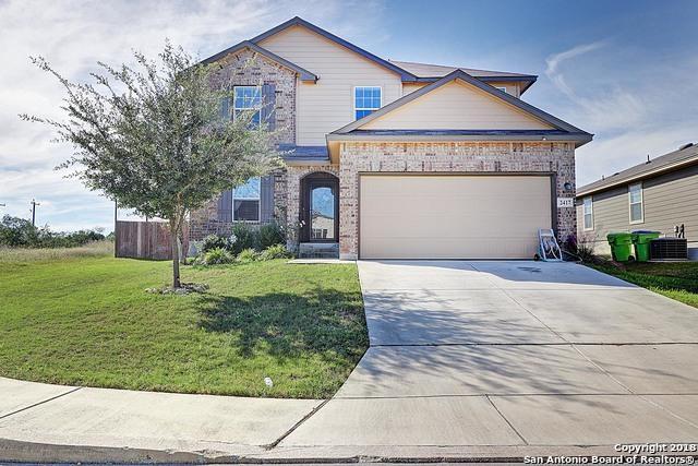 2417 York Bend, San Antonio, TX 78245 (MLS #1347340) :: The Suzanne Kuntz Real Estate Team