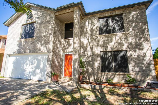 7910 Cherry Glade, Converse, TX 78109 (MLS #1347343) :: Alexis Weigand Real Estate Group