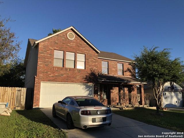 12818 Hunting Bear, San Antonio, TX 78249 (MLS #1347356) :: BHGRE HomeCity