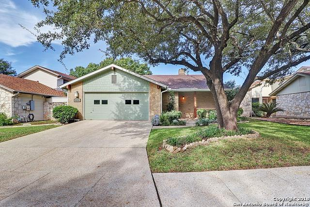 4255 Hilton Head St, San Antonio, TX 78217 (MLS #1347357) :: Exquisite Properties, LLC