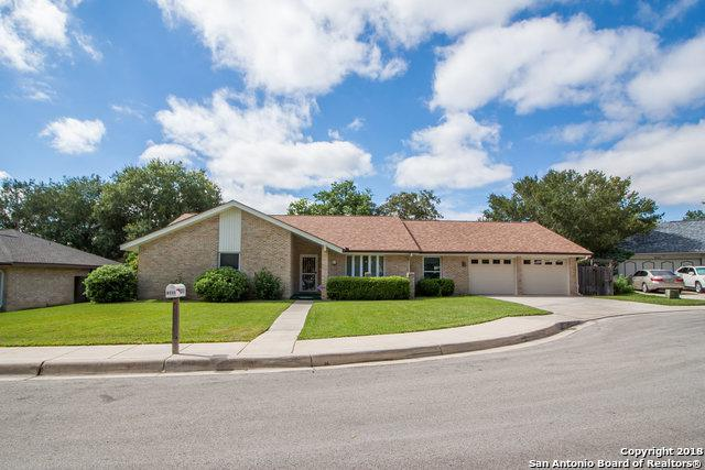 8711 Pintail Pt, Windcrest, TX 78239 (MLS #1347380) :: The Suzanne Kuntz Real Estate Team