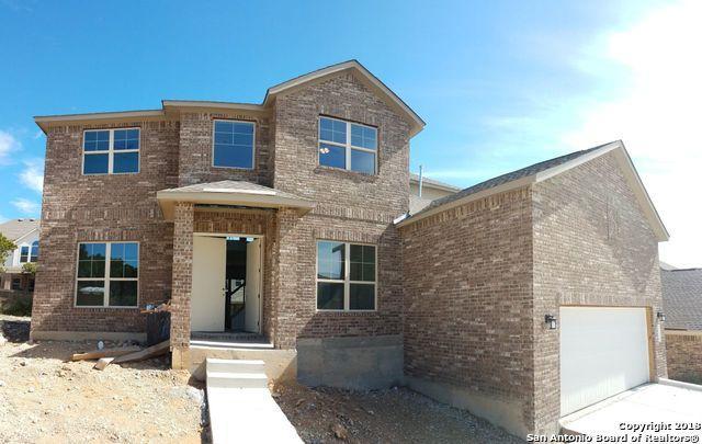 24132 Acanthus, San Antonio, TX 78260 (MLS #1347407) :: The Suzanne Kuntz Real Estate Team