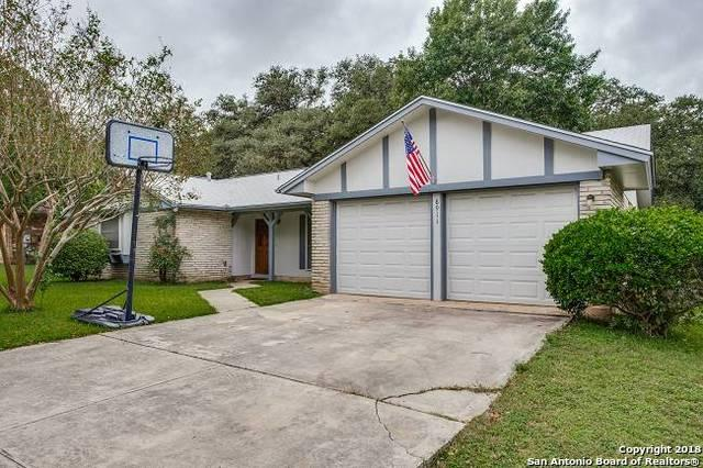 8911 Brightwater, San Antonio, TX 78254 (MLS #1347418) :: Exquisite Properties, LLC