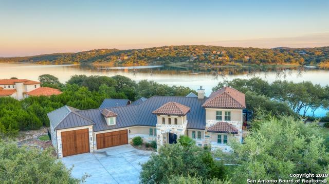 1532 Ensenada Dr, Canyon Lake, TX 78133 (MLS #1347427) :: Exquisite Properties, LLC