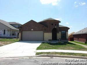8934 Derby Dan, Converse, TX 78109 (MLS #1347434) :: The Suzanne Kuntz Real Estate Team