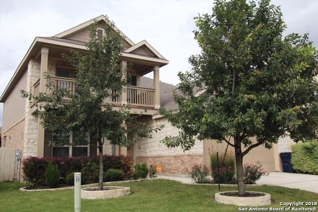 528 Saddle Back Trail, Cibolo, TX 78108 (MLS #1347437) :: The Suzanne Kuntz Real Estate Team