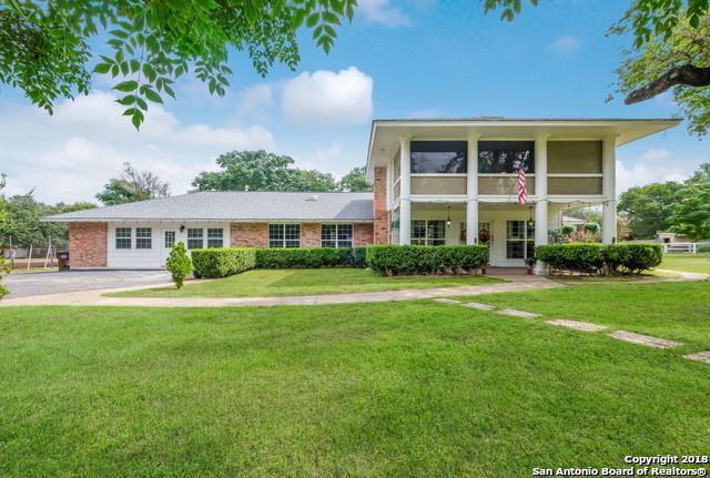 25006 Broad Oak Trail, San Antonio, TX 78255 (MLS #1347446) :: Alexis Weigand Real Estate Group