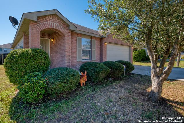 718 Silverado Way, San Antonio, TX 78260 (MLS #1347455) :: Alexis Weigand Real Estate Group