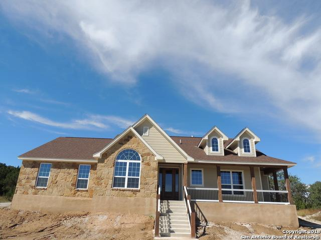 924 Rhinestone, Canyon Lake, TX 78133 (MLS #1347457) :: Alexis Weigand Real Estate Group