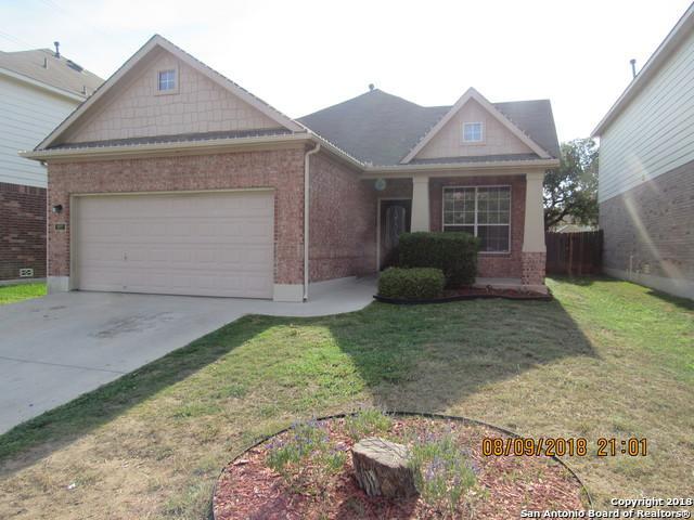 927 Palladio Pl, San Antonio, TX 78253 (MLS #1347466) :: Tom White Group