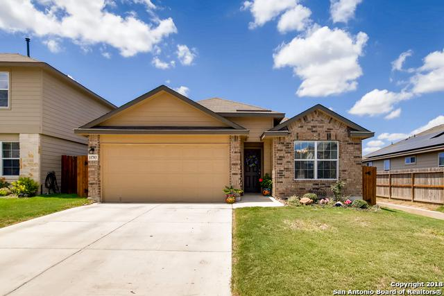 11703 Pelican Pass, San Antonio, TX 78221 (MLS #1347474) :: The Suzanne Kuntz Real Estate Team
