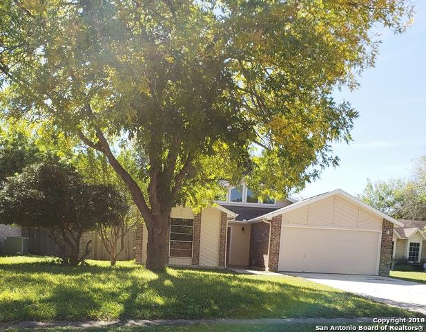2314 Moss Bluff St, San Antonio, TX 78232 (MLS #1347485) :: Exquisite Properties, LLC
