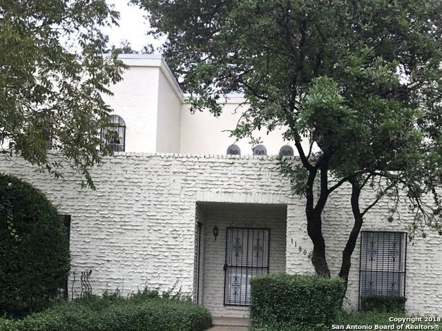 11804 Persuasion Dr, San Antonio, TX 78216 (MLS #1347487) :: Alexis Weigand Real Estate Group