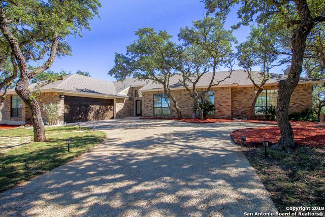 564 Breathless View St, San Antonio, TX 78260 (MLS #1347501) :: The Suzanne Kuntz Real Estate Team