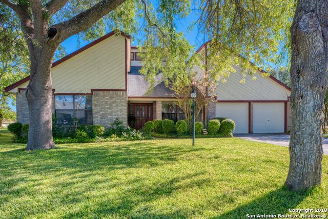 3406 Wimbledon Dr, Schertz, TX 78108 (MLS #1347534) :: Alexis Weigand Real Estate Group
