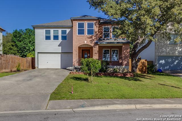 3208 Emerson Pass, Schertz, TX 78154 (MLS #1347539) :: Alexis Weigand Real Estate Group