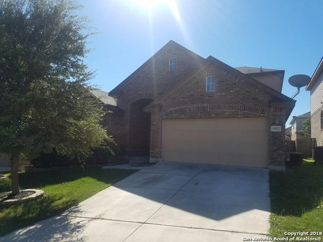 11522 Sweet Pea Run, San Antonio, TX 78245 (MLS #1347557) :: Exquisite Properties, LLC