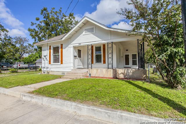 165 Division Ave, San Antonio, TX 78214 (MLS #1347562) :: Neal & Neal Team
