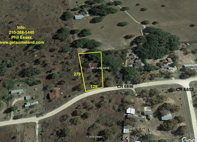 509 County Road 6846, Lytle, TX 78052 (MLS #1347565) :: Neal & Neal Team