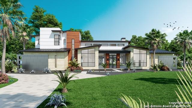 650 Winding Ravine, San Antonio, TX 78258 (MLS #1347587) :: Alexis Weigand Real Estate Group