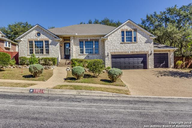18014 Cougar Bluff, San Antonio, TX 78258 (MLS #1347589) :: Alexis Weigand Real Estate Group