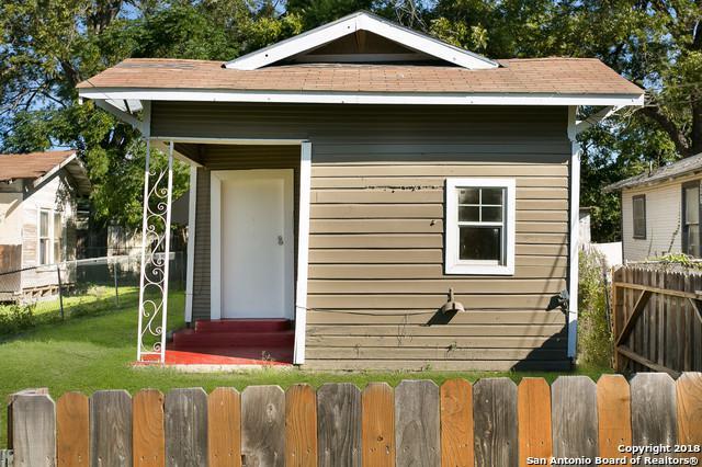 117 Glorietta, San Antonio, TX 78202 (MLS #1347596) :: The Suzanne Kuntz Real Estate Team