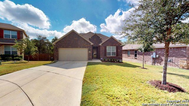 10772 Texas Star, Helotes, TX 78023 (MLS #1347599) :: Alexis Weigand Real Estate Group