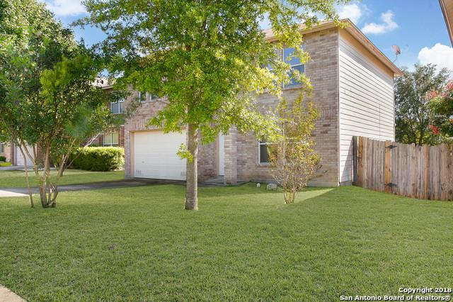 7902 Winterstone Dr, San Antonio, TX 78254 (MLS #1347606) :: The Suzanne Kuntz Real Estate Team